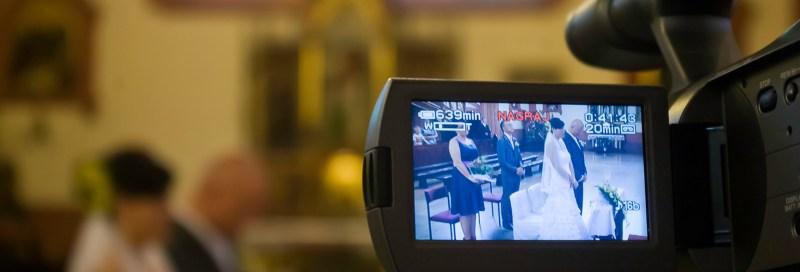 Dallas Wedding Videographer