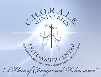 chorale ministries logo