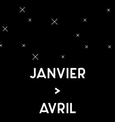 JAN-AVRIL