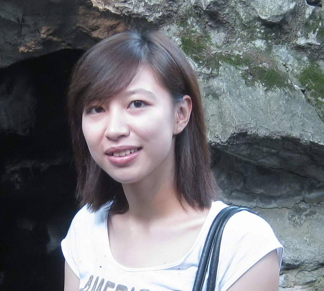 Camille Liang, an YGLS Account Executive accompanied us on the second leg of the trip