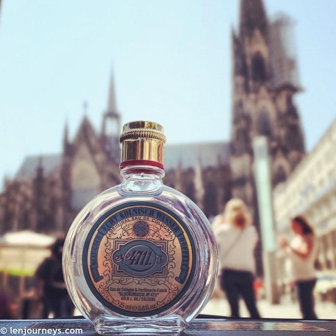 Eau de Cologne 4711