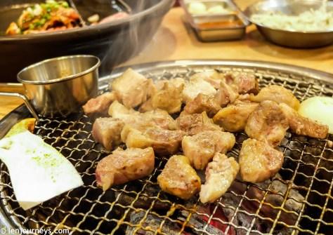 Jeju Black Pork