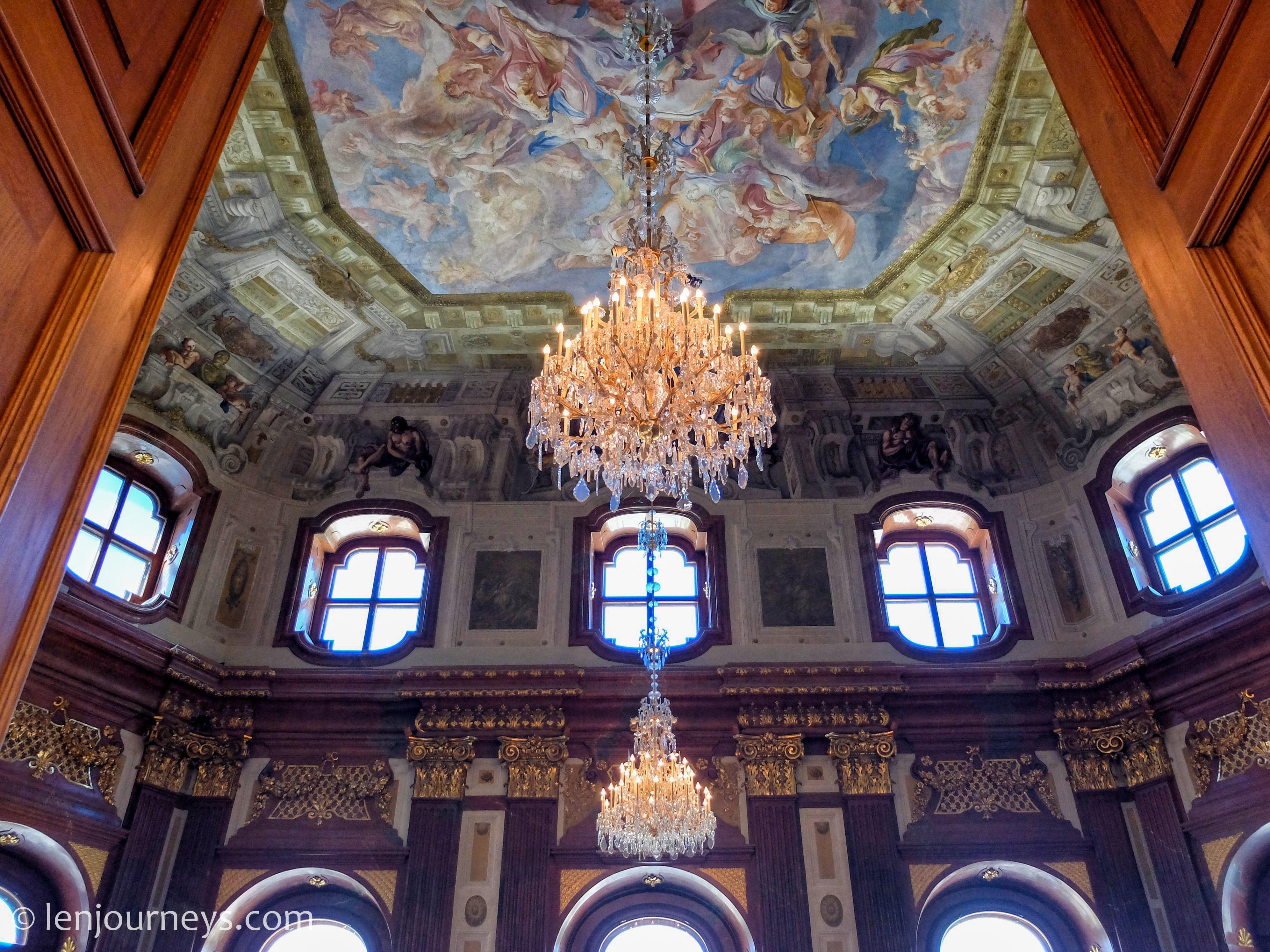 Belvedere Foyer