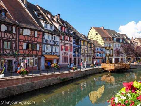 Petite Venise, Alsace