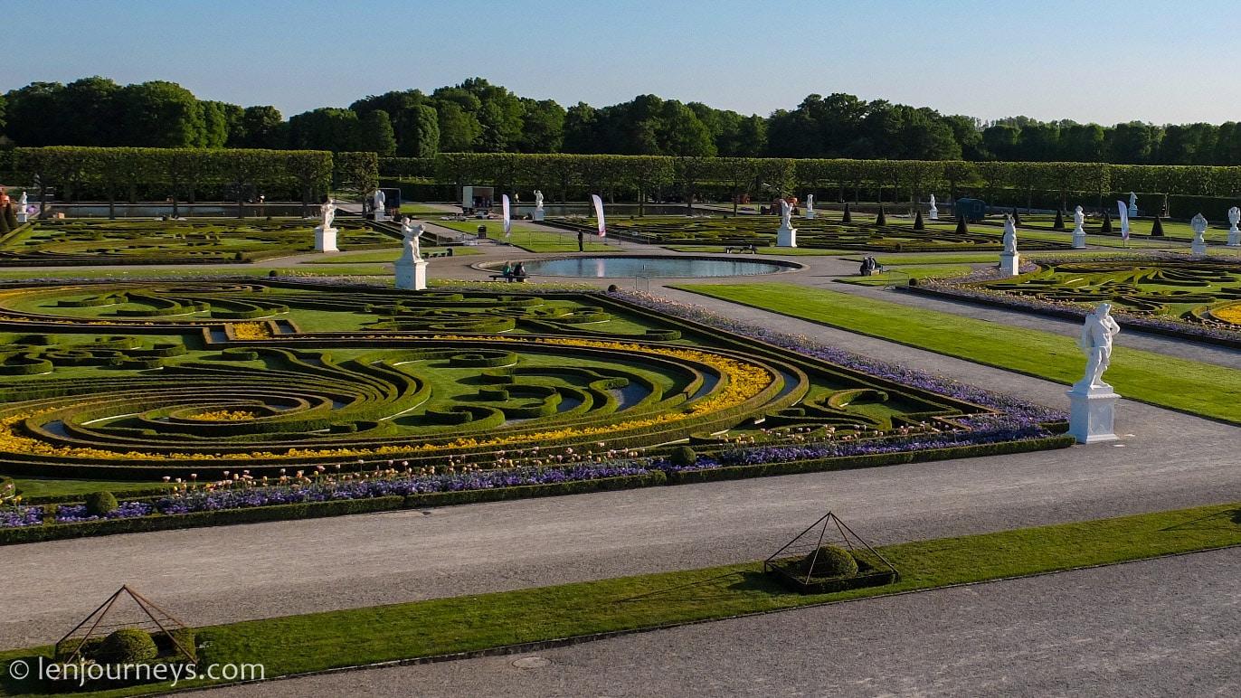 Great Garden, Hanover