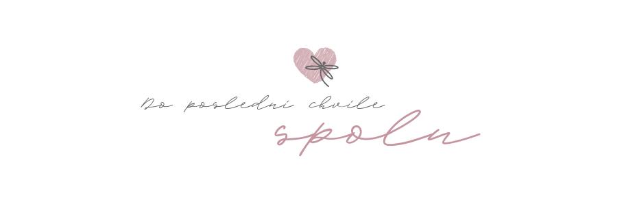 logo obchůdku Do poslední chvíle spolu