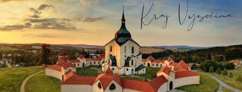 domácí hospice v kraji Vysočina