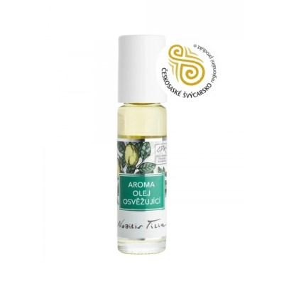 Aroma olej Osvěžující 10ml Nobilis Tilia
