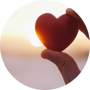 Balíčky od srdce