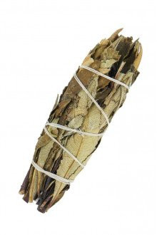 Vykuřovací svazek - Šalvěj Yerba Santa 10cm
