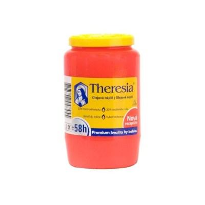 Theresia Kompozitní svíčka 155 g