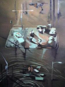 New Orleans Flood 2, 2005