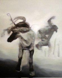 Rodeo Bronco, 2005