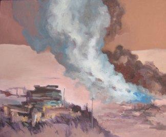 Smoke 2, 2008