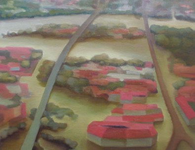 Florenc, 2003