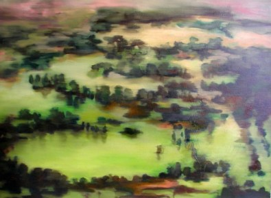 Green Land, 2004