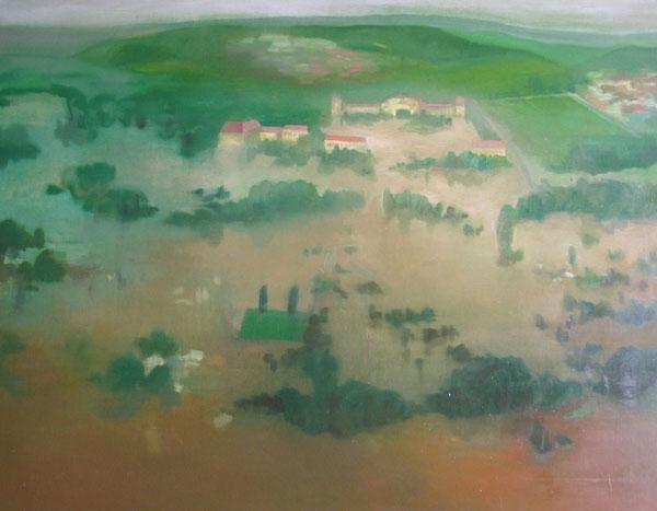 Muddy Castle, 2002