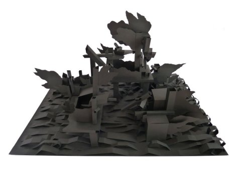 Black Horizon, 2012