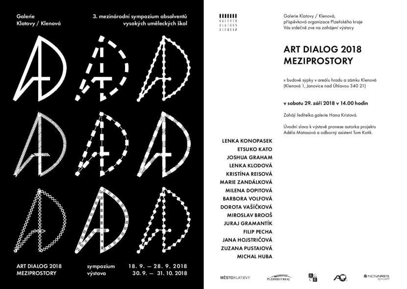 Art Dialog 2018