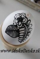 maľovanie, vajíčko, kraslica, výroba
