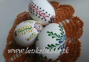 maľovanie, vajíčko, kraslica, vosk