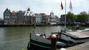 Maassluis, Holandsko