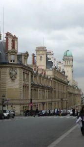Quartier Latin - Sorbonne, Paríž, Francúzsko
