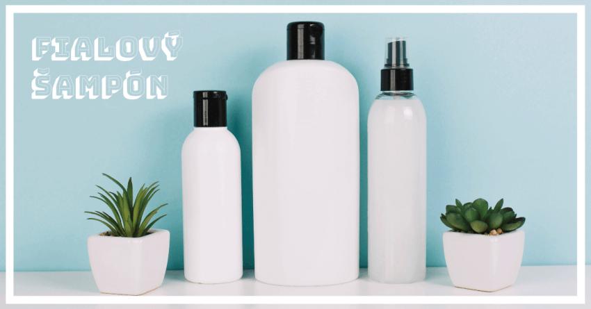 Cover šampón