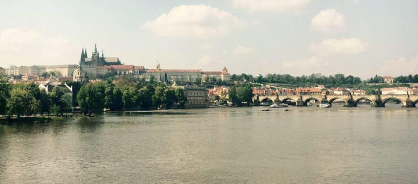 Hradčany, Praha, Česká republika