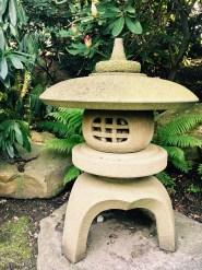 Japonská záhrada, Botanická záhrada, Praha, Česká republika