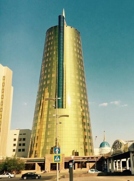 Ak Orda, Astana, Kazachstan, Nursultan