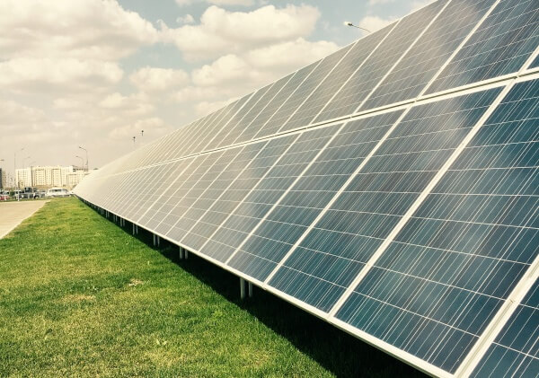 solárne panely, EXPO 2017, Astana, Kazachstan, Nursultan