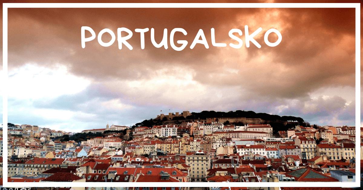 ...Portugalsko: 5+1 dôvodov, prečo sa do neho zaľúbiť