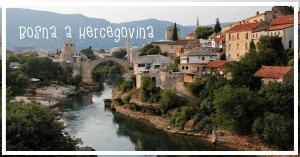 Cover Bosna a Hercegovina