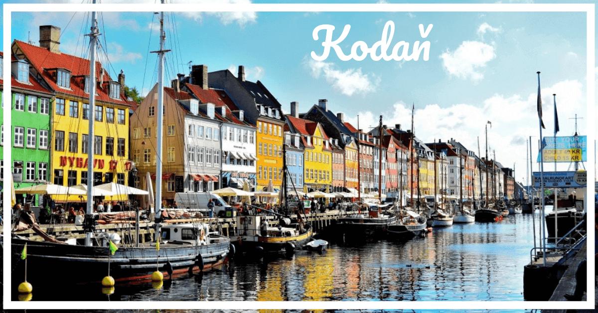 ...13 miest, ktoré musíte v Kodani vidieť
