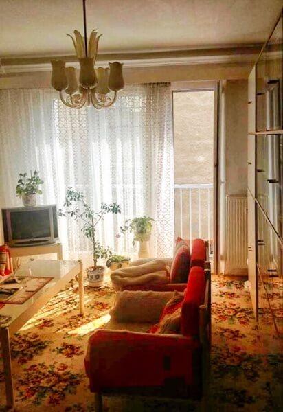 stará obývačka, obyvacka