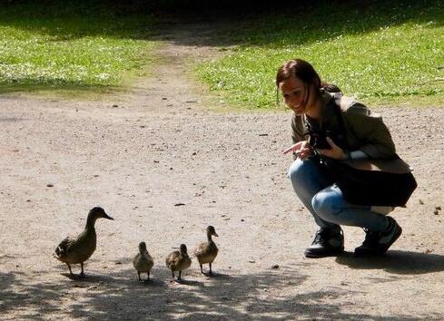 Kačky v parku, Malmo, Švédsko, LenkaSays - Travel&Lifestyle Blog
