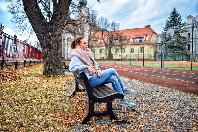 Levoča, Gymnázium J. F. Rimavského,  LenkaSays - Travel & Lifestyle Blog