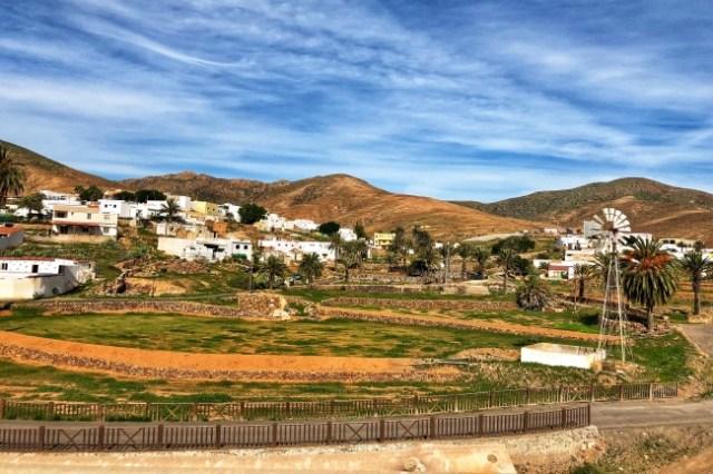 Toto, Fuerteventura, Kanárske ostrovy, Španielsko