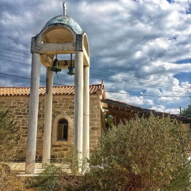 Vagia, Aegina, Ejina, Egina, Aigina, Grécko