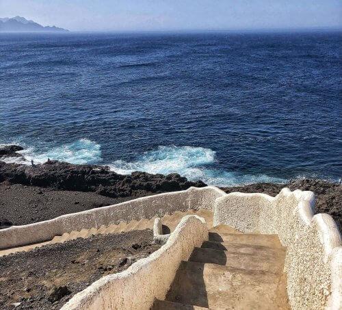 Gran Canaria, Kanárske ostrovy, Španielsko