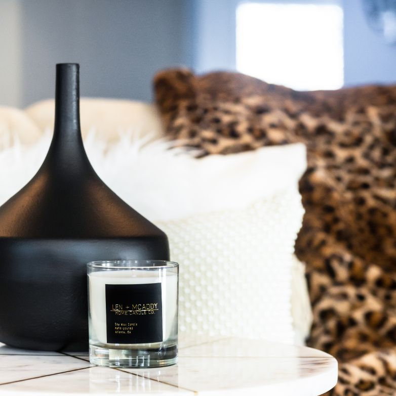 Luxury Home Candles