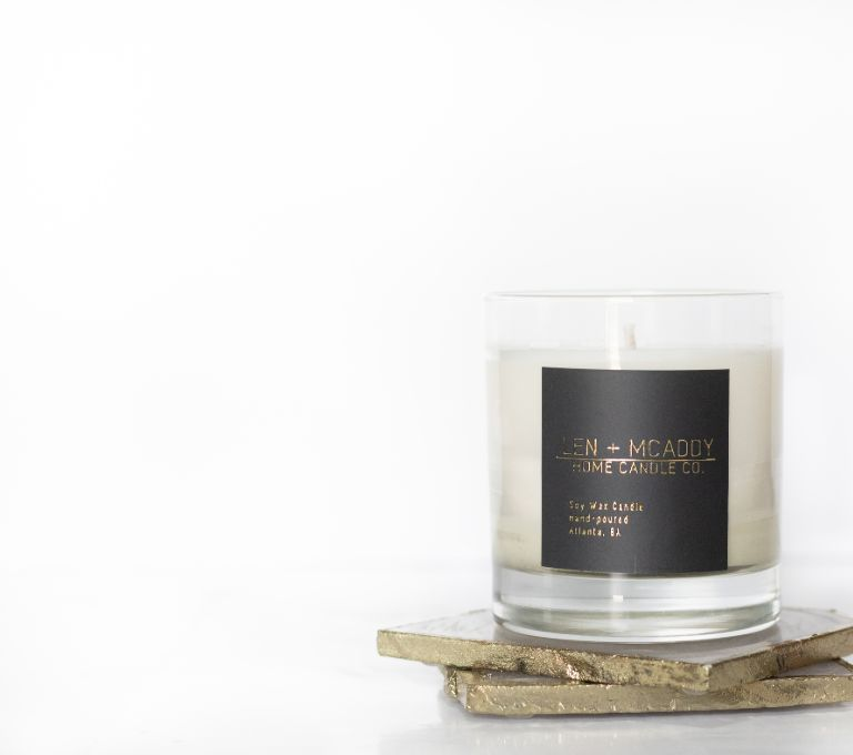 home collection candle