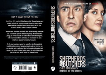 Shepherds and Butchers by Chris Marnewick