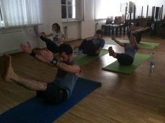 AAU Yoga Club