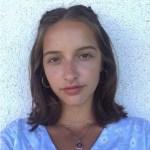 Katerina Schell, Designer and proofreader