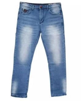 100% Export Quality Men's Denim Jeans