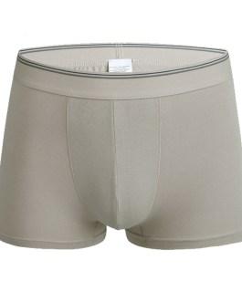 Fashion Elastic Band Man Underpants Accept Custom Men's Boxer Briefs