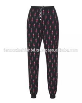 Factory Wholesale Women's OEM Custom Design Sports Jogger Bodybuilding Pants
