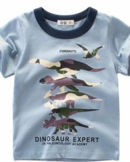 Boy Baby Boys T-shirt Children Short Sleeve Custom Logo Printing 100% Cotton Plain Blank Kids Baby Girl Boy T Shirts